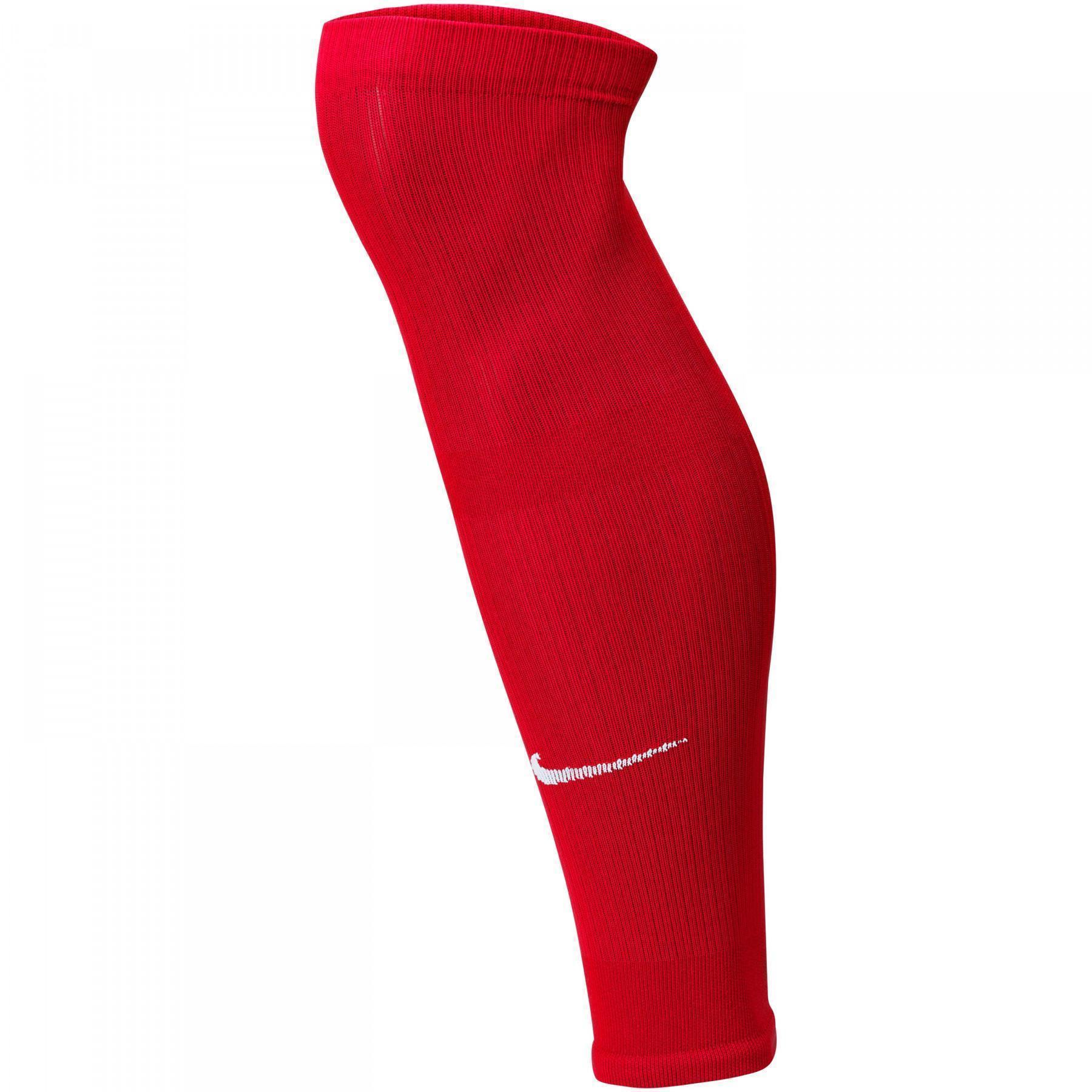 Aquecedor de pernas Nike Squad