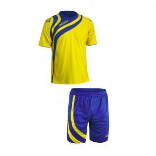 Conjunto de camisas e calções Acerbis Alkman