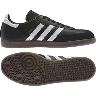 Sapatos adidas Samba noir