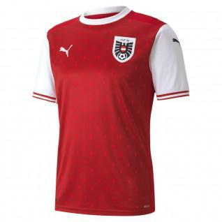 Home jersey Autriche 2020