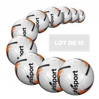 Pacote de 10 balões Uhlsport Team