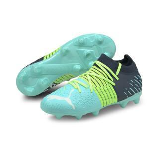 Sapatos de criança Puma FUTURE Z 3.2 FG/AG