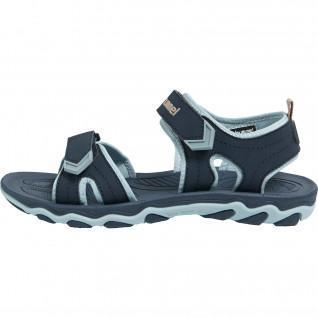 Pantufas para crianças Hummel sandal sport