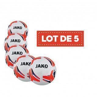 Conjunto de 5 balões Jako Match 2.0 entraînement