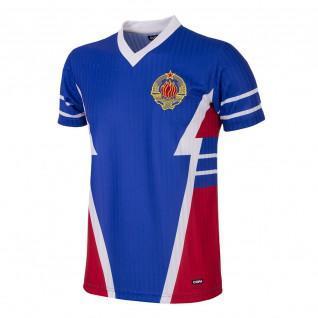 Jersey Copa Yougoslavie 1990