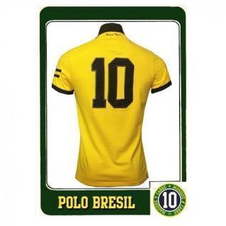 Pólo Carré Magique Brésil 10