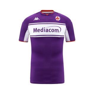 Camisa de casa autêntica Fiorentina AC 2021/22