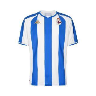 Home jersey Deportivo La Corogne 2021/22