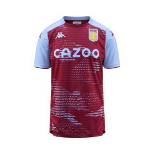 Camisa de treino Aston Villa FC 2021/22 aboupre pro 5