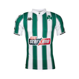 Camisa de casa autêntica Panathinaikos FC 2021/22