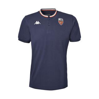 Camisa pólo infantil fc Lorient 2021/22 rotini