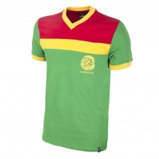 Home jersey Cameroun 1989