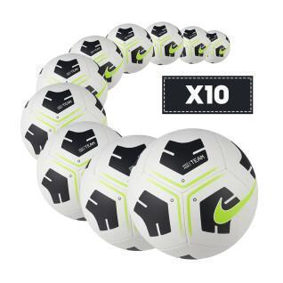 Pacote de 10 balões Nike Team Park