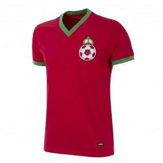 Jersey Copa Maroc 1970