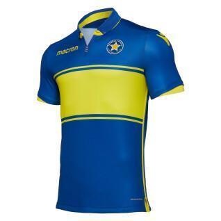 Camisa de casa autêntica Asteras Tripolis 2018/19