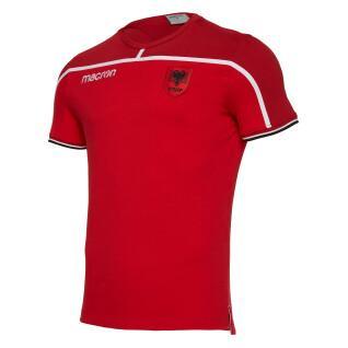 T-shirt de viagem Albanie  Euro 20