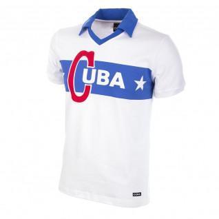 Home jersey Cuba 1962