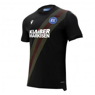 Terceira camisola Karlsruher sc 2020/21