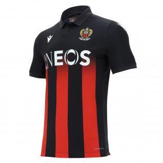 Home jersey OGC Nice 2020/21