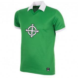 Home jersey Irlande du Nord George Best 1977