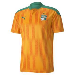 Home jersey Costa do Marfim 2020