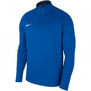 Camisola de manga comprida para crianças Nike Dry Academy 18