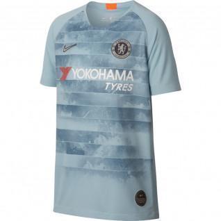 Terceira camisa para crianças Chelsea 2018/19