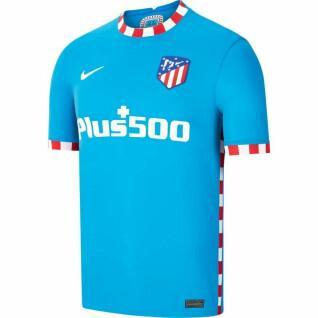 Terceira camisola Atlético Madrid 2021/22