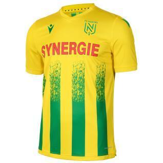 Home jersey Nantes 2020/21