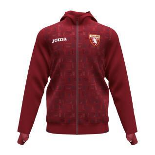 Casaco com capuz Torino FC 2021/22 ENTRENO