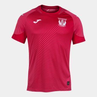 Terceira camisola Leganés 2021/22