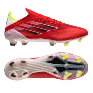 Sapatos adidas X Speedflow.1 FG