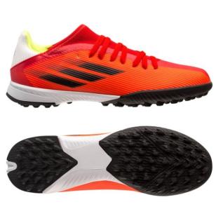 Sapatos adidas X Speedflow .3 TF