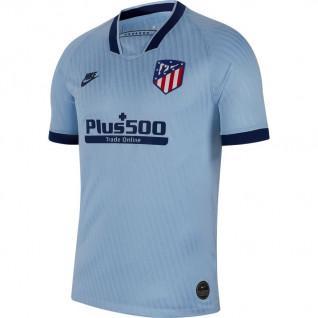 Atlético madrid terceira camisa 2019/20