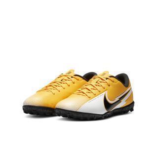 Sapatos para crianças Nike Mercurial Vapor 13 Academy TF