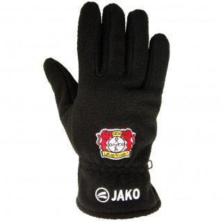 Luvas de velo Bayer Leverkusen 04