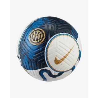 Bola de ataque Inter Milan