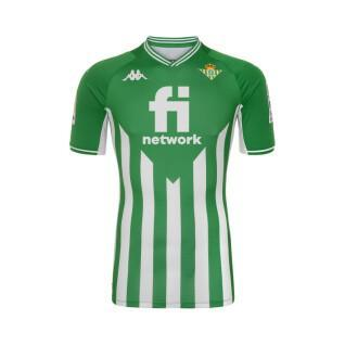 Betis home jersey 21/22