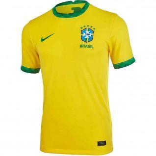 Home jersey Brésil 2020