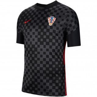 Camisola para o exterior Croatie 2020