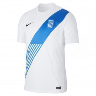 Home jersey Grèce 2020