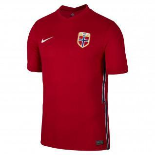 Home jersey Norvège 2020