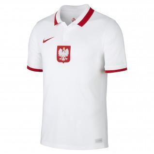 Home jersey Pologne 2020