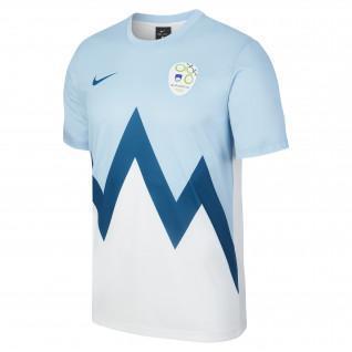 Home jersey Slovénie 2020