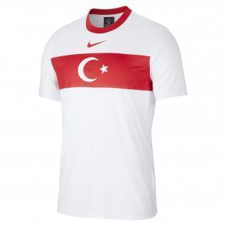 Camisola dos apoiantes Turquie 2020