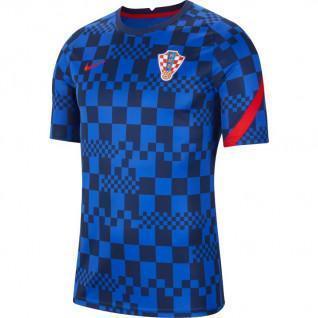 Jersey Croatie Dri-Fit