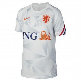Camisola para crianças Pays-Bas Dry
