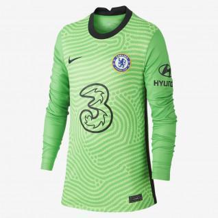 Camisola para crianças Chelsea 2020/21