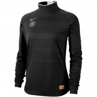 Camisola feminina Nike FC Dri-Fit