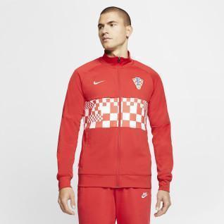 Casaco Croatie